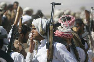 JT pasiuntinys Jemenui ragina pratęsti paliaubas