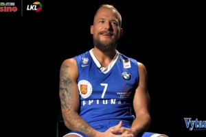 LKL krepšininkai svarstė, kaip pasaulis atrodytų be moterų