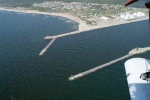 Kur Lietuvoje draugiška vieta išoriniam uostui?
