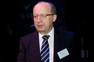 A.Kubilius: nesavarankiškas Seimo pirmininkas keičiamas dar nesavarankiškesne persona