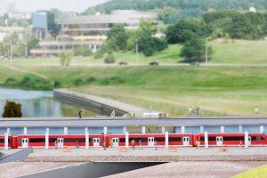 Po pusantrų metų valdžia grįžta prie metro Vilniuje idėjos
