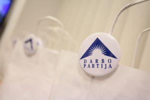 Darbo partija valstybei turės sumokėti beveik 400 tūkst. eurų mokesčių