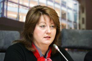 """Lietuva į Europos Parlamentą išrinko """"vyriškiausią"""" komandą ES"""