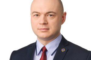 Socialdemokratas E. Sabutis pirmauja Jonavos mero rinkimuose