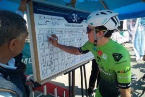 """Dviratininkas G. Kaupas paskutiniame """"Tour du Maroc"""" etape finišavo septintas"""