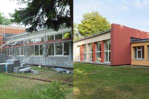 J. Lelevelio mokyklos rekonstrukcijai – 2,3 mln. eurų