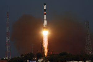 Rusija kurs naujos kartos kosminį laivą už beveik 60 mlrd. rublių