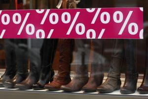 Lietuviškus batus perka tik užsieniečiai