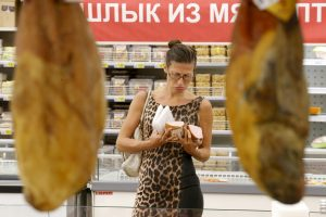 Bankrutavusių gyventojų skaičius Rusijoje išaugo pustrečio karto