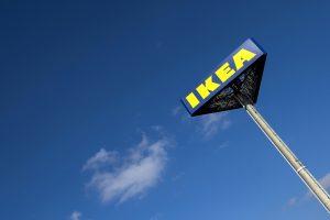 """Švedijos gigantė """"Ikea"""" žengia į Kauną"""