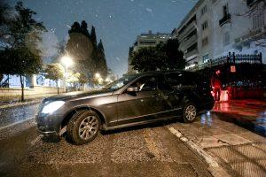 Atėnuose rastas negyvas Rusijos konsulas