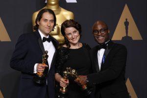 """""""Oskarus"""" aptemdė klaida: geriausias filmas – """"Mėnesiena"""", o ne """"Kalifornijos svajos"""""""