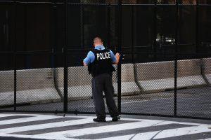 Niujorke ligoninėje užpuolikas nušovė gydytoją ir nusižudė