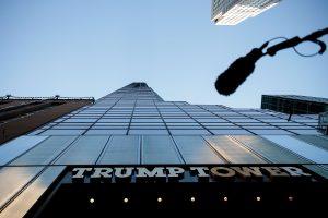 """""""Trumpo bokštas"""" buvo virtęs """"Sąvartyno bokštu"""""""