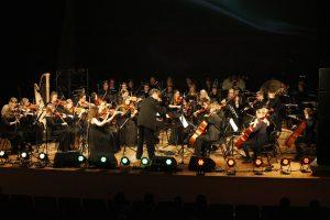 Labdaringo koncerto filosofija – siekis nuoširdžiai dalintis