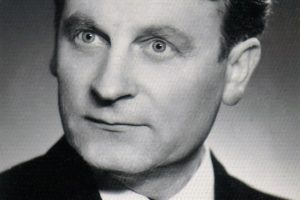 A. Barniškis – legendinis Kauno mokytojas