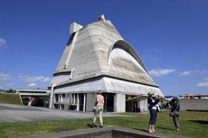 UNESCO papildė Pasaulio paveldo sąrašą