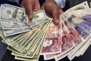 Turtuoliai Britanijoje už konfidencialumą pasirengę pakloti 220 tūkst. svarų kasmet