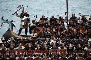 Estijoje aptiktas vikingų laikų lobis