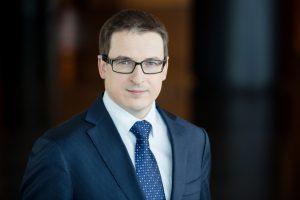 Iššūkis Lietuvos verslui