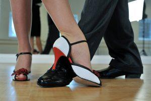 Nuo kokių ligų gali apsaugoti šokis?