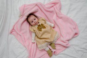 Ką daryti, jei vaikas šlapinasi į lovą?
