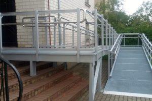 Pirmąkart bus pritaikyti būstai neįgaliems vaikams
