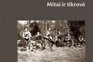 V. Pranckietis siūlo iškreipti Lietuvos partizanų istoriją?