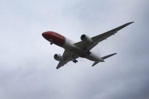 """Fantastiška naujiena: """"Norwegian"""" skraidins į JAV už 69 eurus!"""