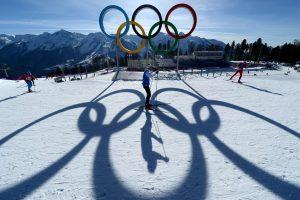 Švedija siekia teisės organizuoti 2026 metų žiemos olimpiadą, prisidedant Latvijai