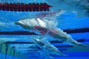 A. Šeleikaitė Europos jaunimo plaukimo čempionate liko keturiolikta