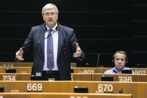 Europos Parlamento nariai – arčiau jūsų problemų