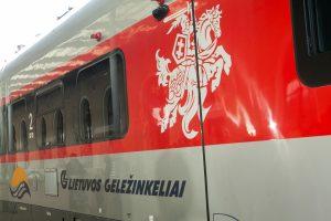 Traukinių maršrutai Lietuvoje, kuriais nemokamai veš dviračius