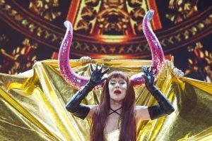 """Lolita Zero: kaip G. Ivanauskas niekada nenorėčiau lipti į """"Eurovizijos"""" sceną"""