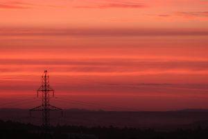 Utenos regione elektros neturi dar 2,8 tūkst. vartotojų