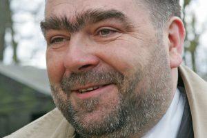 Lazdijų meras žada apsispręsti dėl narystės TS-LKD suspendavimo