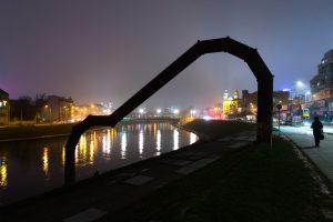 Ar Vilniuje saugu turistams?