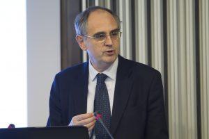 E. Lucasas: Lietuvai nevalia būti įtrauktai į žaidimus, kai reikia rinktis