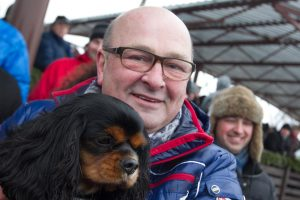 Sociologas: V. Matijošaitis populiarėja visoje Lietuvoje