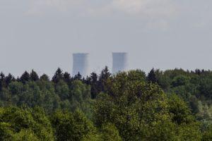 Baltarusija: branduolinis kuras į Astravo elektrinę bus atgabentas kitąmet