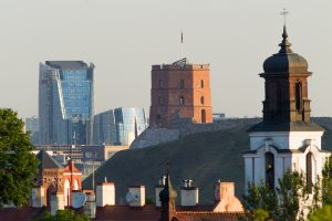 Vilniaus merui – raginimas steigti miesto muziejų