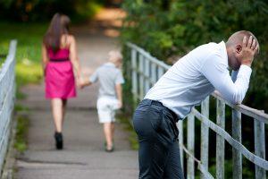 N. Puteikio idėja: skyrybų atveju vaikai gyventų pas abu tėvus paeiliui