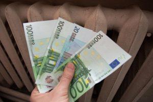 Kauniečių išlaidos šildymui kovą – penktadaliu mažesnės