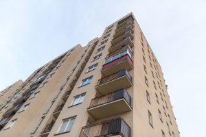 Vilniaus savivaldybei vaidenasi monopolis, kurio nėra