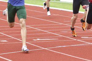 Lietuvos lengvaatlečiai veteranų žaidynėse Malaizijoje iškovojo penkis medalius
