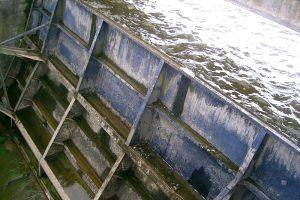 Skaičiuojami nuostoliai dėl avarijos Dvariūkų hidroelektrinėje