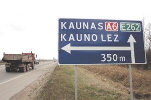 Kauno laisvajai ekonominei zonai – įvertinimas