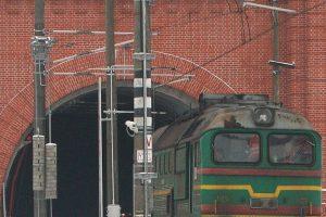 Laukia rimtas iššūkis – Kauno geležinkelio tunelis