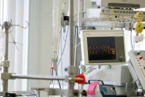 Mirusios mažylės tėvui – sunkūs kaltinimai