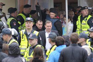 """""""Drąsos kelias"""" siekia Seimo tyrimo dėl Garliavos įvykių"""
